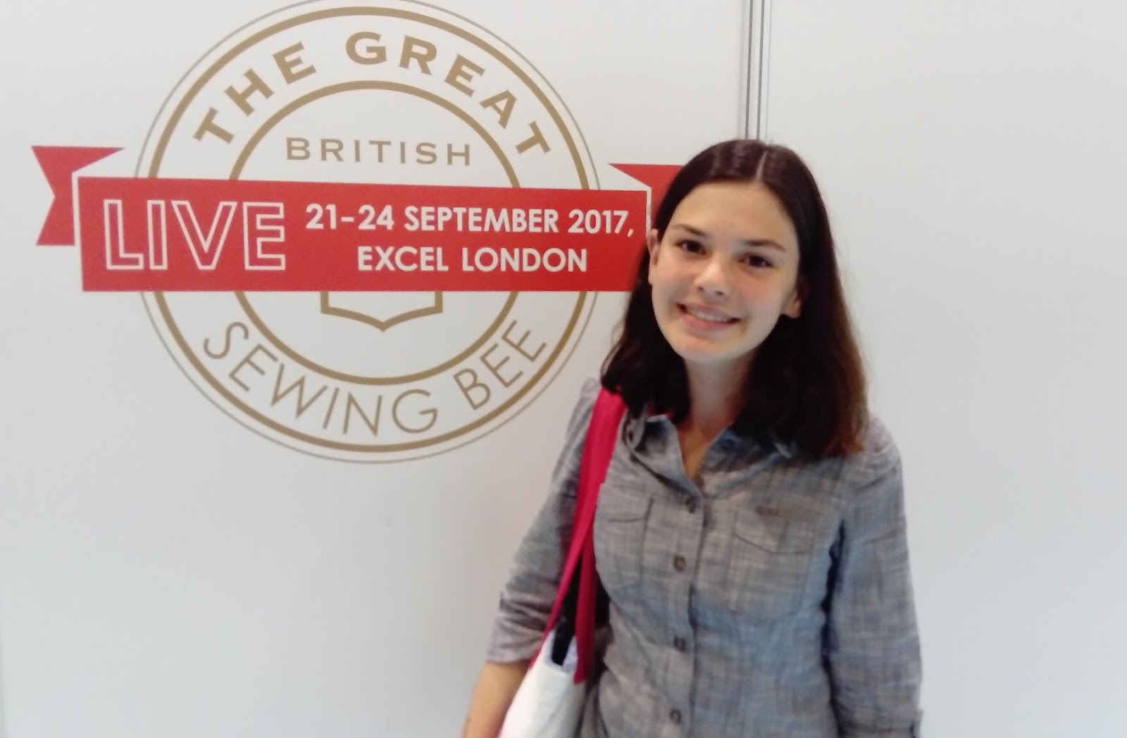 Lets Get Sewing The Great British Sewing Bee Live