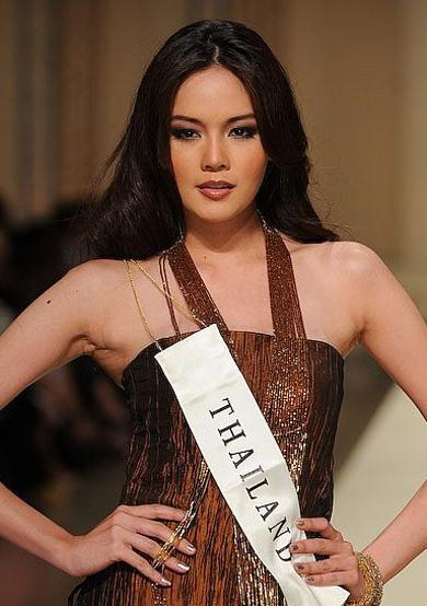 Thai Girls With Bikini - Asia Get Amazing-3963