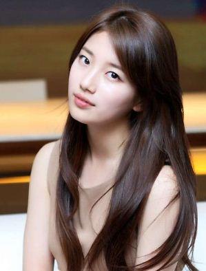 8 Gaya Rambut Panjang Wanita Asia 2017 Merk Yg Bagus