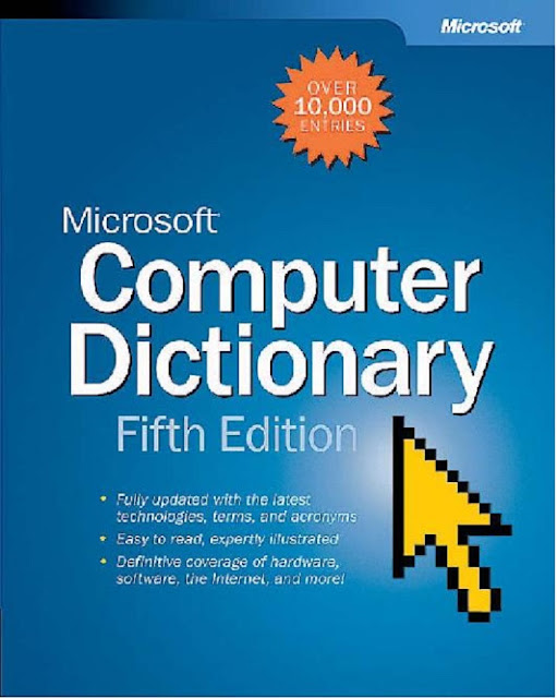 Microsoft Computer Dictionary 5th Edition PDF