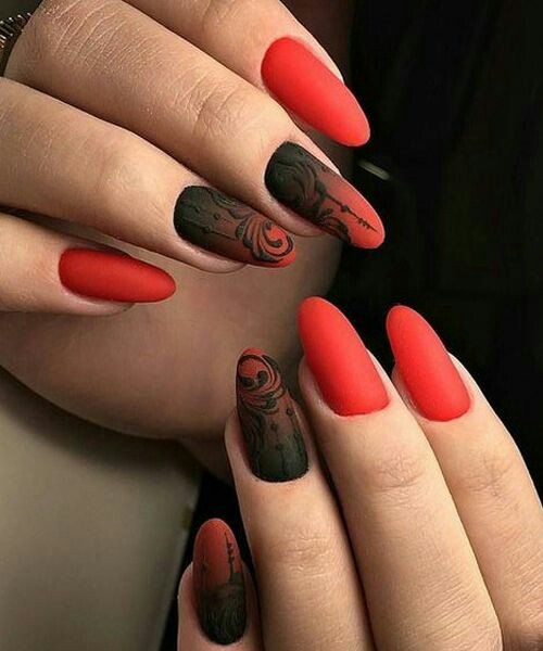 Nail arts desgin