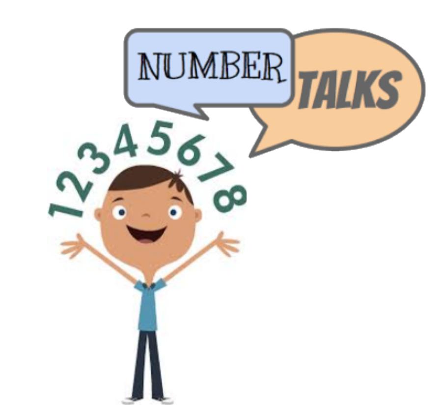 Image result for number talk