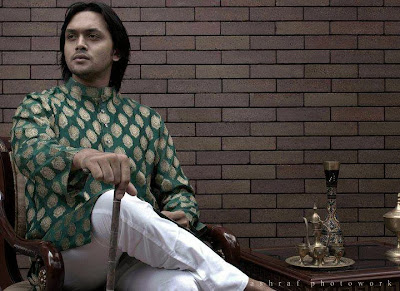 Arefin Shuvo   Most Dashing Male Actor and Model in Bangladesh