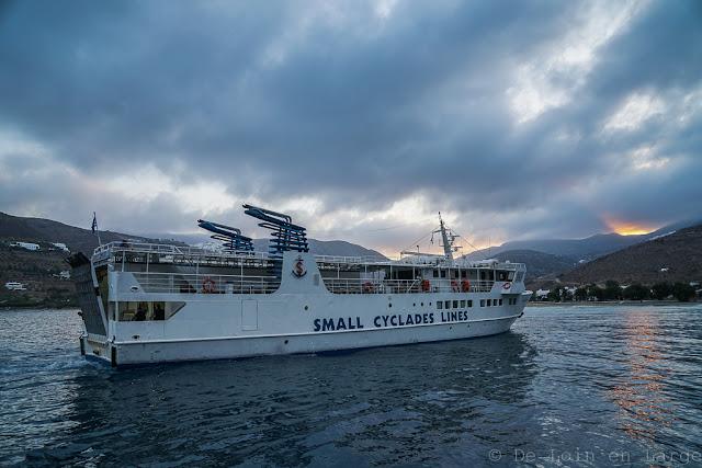 Express Skopelitis-Cyclades