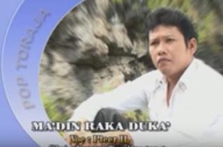 Ma'din Raka Duka' Picer Hutahaean