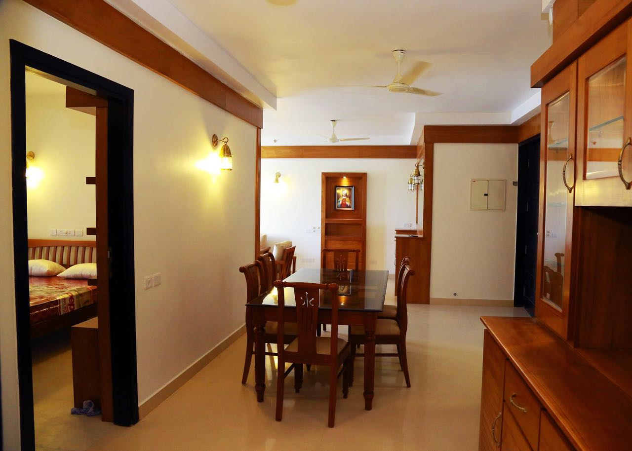 Marine Drive Flat For Rent In Kochi Property Id 237 Call Whats Dreamplanet Properties 9539040906