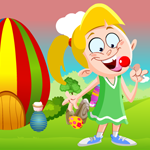 Play Games4king Girl Escape Fr…