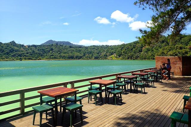 masih sedikit yang mengetahui akan keberadaan tempat ini padahal danau linow merupakan salah satu wisata menarik ada di sulawesi utara