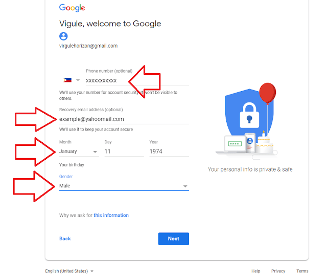 Create_gmail_account
