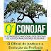Em setembro, 9º Conojaf reunirá oficiais de Justiça de todo o País em Goiânia