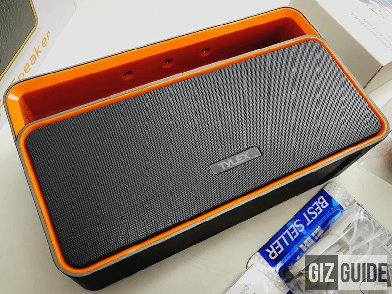 Tylex DY25 Mini HiFi Bluetooth Speaker Philippines