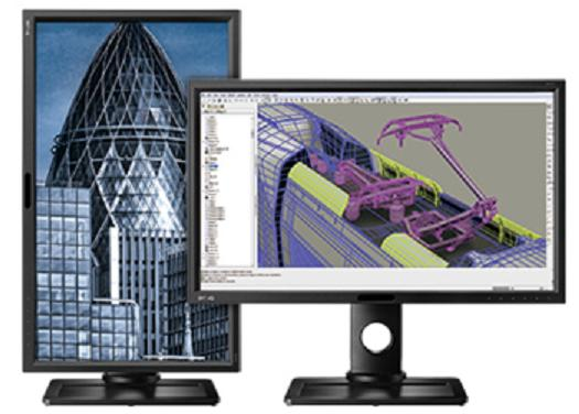 BenQ BL2710 Flicker-Free LED Monitor for CAD/CAM ~ Gadgets Review