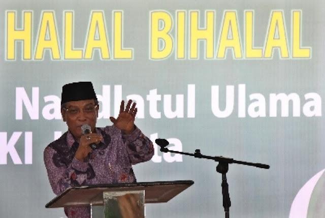 Sail Aqil: Indonesia Hampir Tak Bisa Melepaskan Diri dari Penjajah Apabila Tak Ada Perlawanan dari Kaum Santri