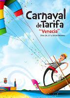 Carnaval de Tarifa 2016 - Viento carnavalero - Rubén Lucas García