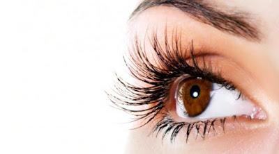 6 Cara Untuk Dapatkan Bulu Mata Yang Menawan