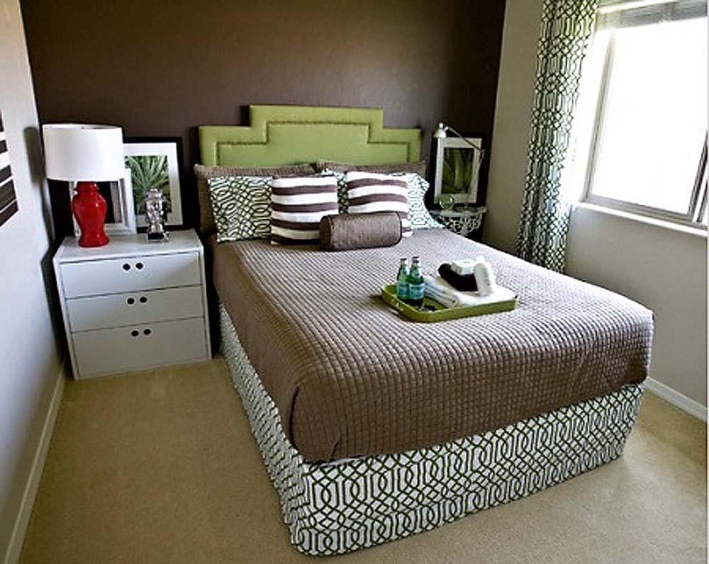 Desain Kamar Tidur Sederhana Ukuran 3x2 Kumpulan Desain Rumah