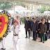 Cán bộ đóng vai 'người dân thôn Hoành' viếng 3 công an chết trong vụ Đồng Tâm