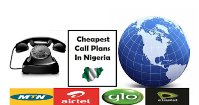 Cheapest Call Plans In Nigeria