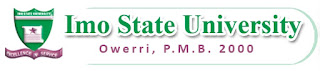 Imo State University, IMSU post UTME/Direct Entry screening registration for the 2016/2017 academic session is on. IMSU post UTME minimum cut-off mark is 180, IMSU Post UTME/ADmission Screening Form For UTME/Direct Entry Is Out For 2016/2017