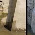 La sequía de un estanque en México destapó un templo de 400 años que estuvo décadas bajo el agua