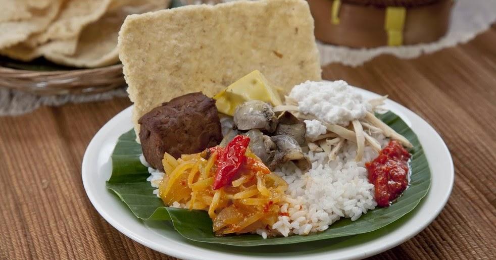 Resep Nasi Liwet Solo Komplit Citarasa Tradisional - Suka Resep Masakan