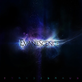 Rants From a Fangirl: Mini Shots: Evanescence
