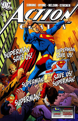 Action Comics #830