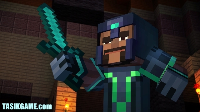 Minecraft Games PC