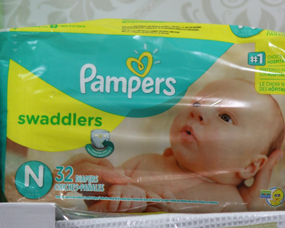ec5d91030 Giveaway Put Your Money Where the Miracles Are with Pampers ...