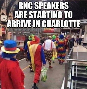Republican Convention 2020