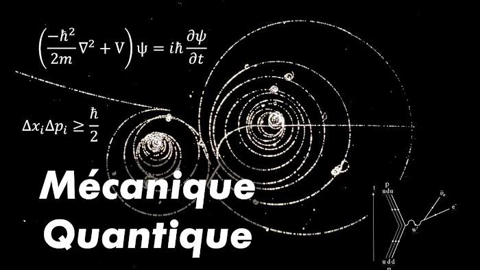 Cours de Mécanique Quantique 1 SMPC 4 PDF