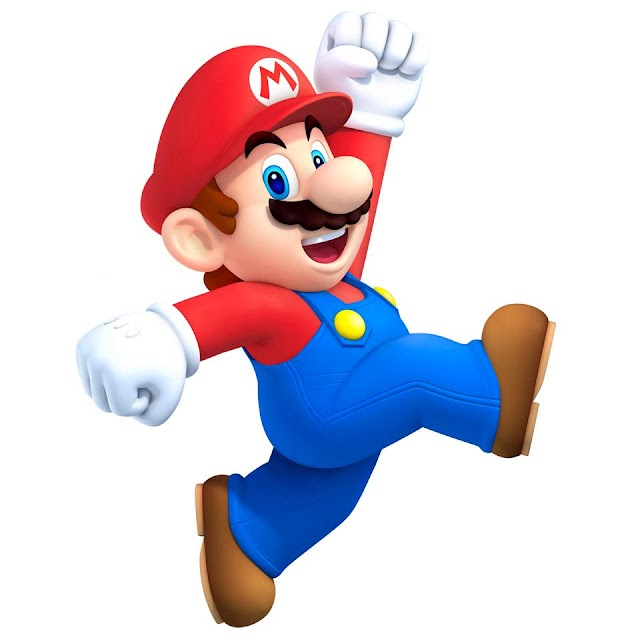 It Turns Out That Mario Is No Longer A Plumber