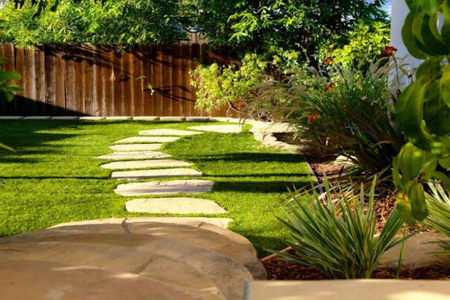 artificial grass designs