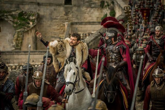 Böser Römer in Ben Hur