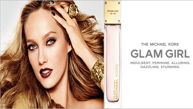 Michael Kors Beauty and Fragrance Collection 2013