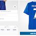 Shocker: Mahrez Shirt In Chelsea Shop. Deal Done?