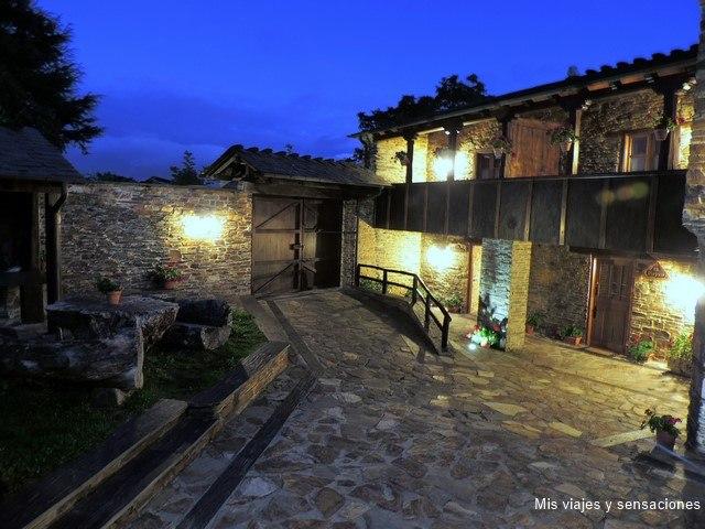 Apartamentos Balcón de Oscos, Asturias