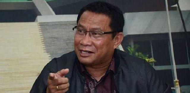 Kecewa Janji Jokowi, Pemuda Tani Indonesia Dukung Prabowo