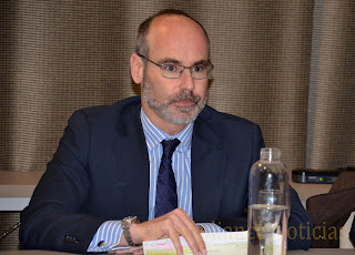Miguel Angel Montesdeoca, responsable de Cumplimiento Normativo de Grupo AVINTIA