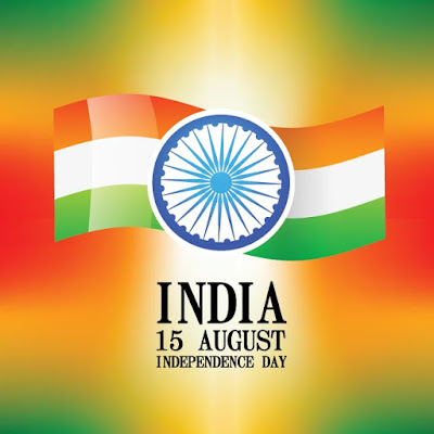 15 August 2018 Indian Independence Day Flag Images
