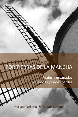 POR TIERRAS DE LA MANCHA