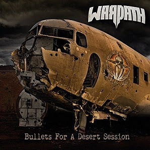 """Το βίντεο των Warpath για το τραγούδι """"Reborn"""" από τον δίσκο """"Bullets for a Desert Session"""""""