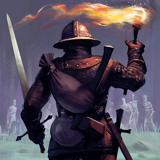 تحميل لعبة Grim Soul: Dark Fantasy Survival اخر اصدار مهكرة للاندرويد