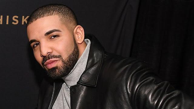 Drake establece un nuevo récord en Spotify