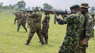 Nigerian army put on alert after four vehicles go missing following Boko Haram attack