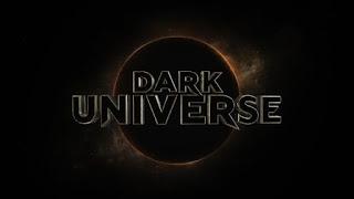 dark universe: revelado el logo y el trailer junto a jugosos detalles