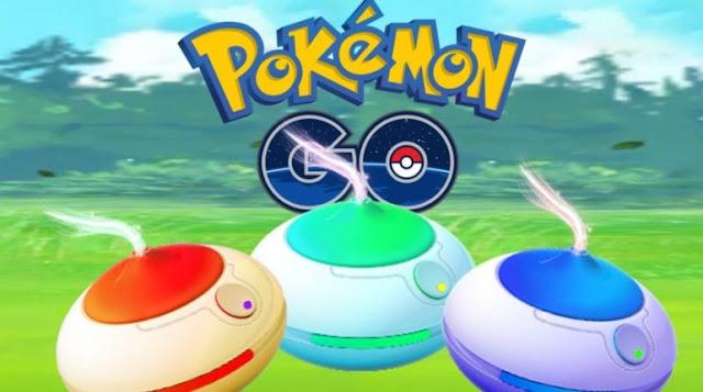 Cosas que llegarán a Pokémon GO en 2017 1