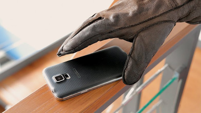 smartphone Kepoin IT curian