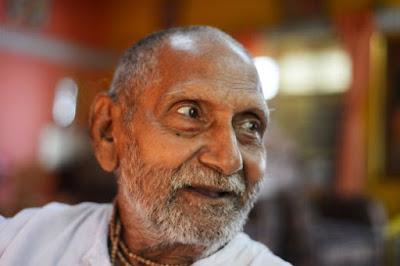Lelaki Tertua Dunia Dedah Rahsia Umur Panjang