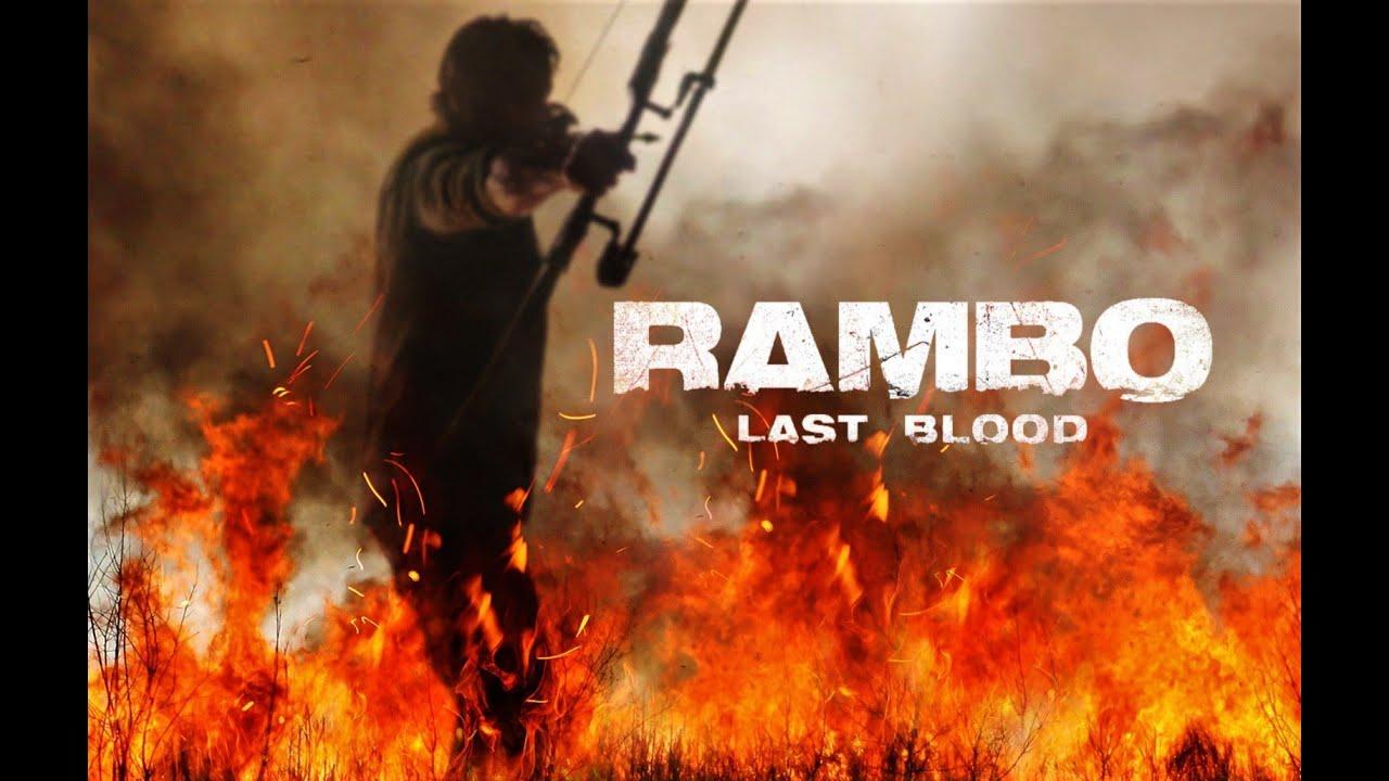 Sinopsis Film Rambo: Last Blood (2019)